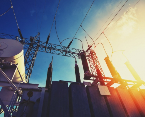 NovAcec Services SA Transformers and On-load-tap-Changers